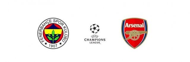 Fenerbahçe Arsenal ile karşılaşacak!