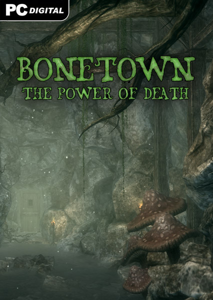 how to download bonetown for free
