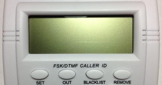 Caller id blocker | wifi blocker Glenside