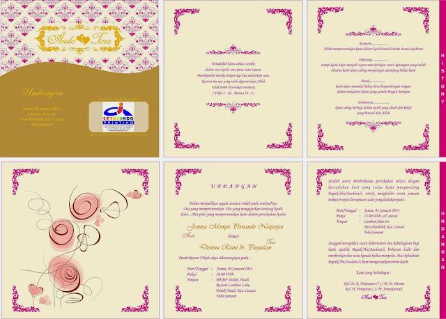 undangan nasional