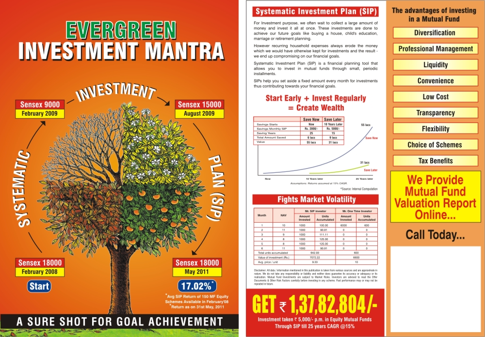 evergreen investments