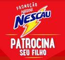 Promoção Nescau Patrocina seu Filho www.promonescau.com.br