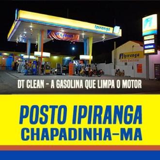 Posto Ipiranga / Chapadinha