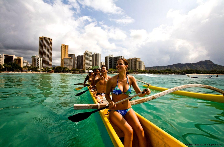 Tommy Bahamas helps highlight Hawaiis MICE attractions ·ETB