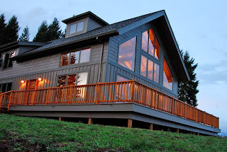 wine country oregon timber frame