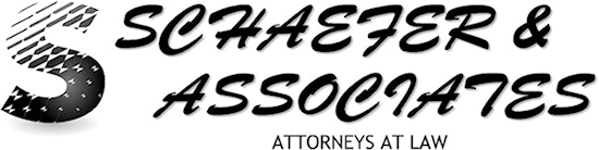 Schaefer & Associates Blog