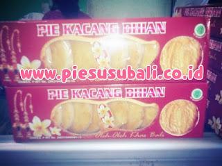 Jual Pie Susu Dhian Rasa Kacang