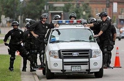 denver police reports