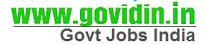 Govt Jobs India 2018 | Latest Indian Govt Recruitment | Online Recruitment Notification
