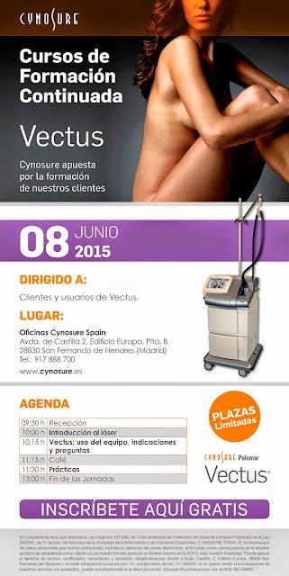 Laser-Vectus-curso-formacion-2015-06-08-Cynosure-Spain