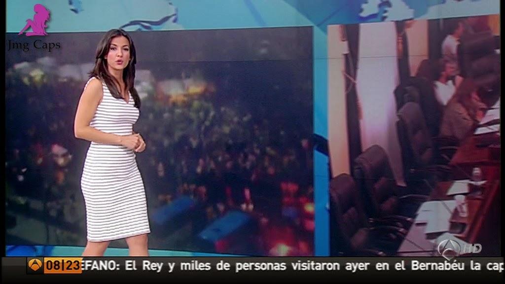 ESTHER VAQUERO, LAS NOTICIAS DE LA MAÑANA (09.07.14)