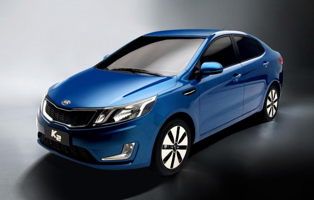 All Types Of Autos Kia Cars 2012 Models