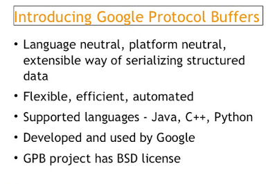 Google Protobuf Tutorial for Java developers