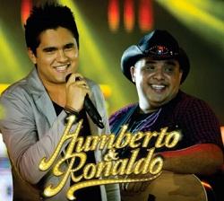 Lançamento 2012 Humberto e Ronaldo