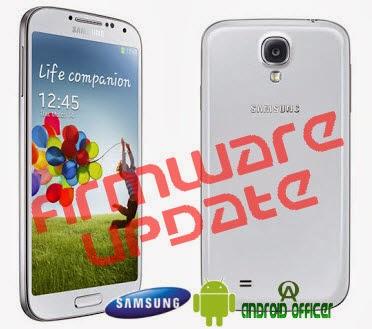 Samsung Galaxy S4 SHV-E300K