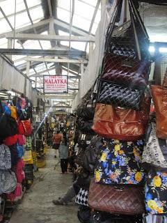 Gang Pasar Kota Kembang