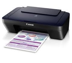 Spesifikasi Printer Canon Pixma E400 dan Harga Terbaru Printer e400