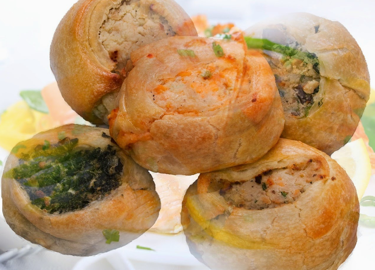 Easy make knish an eastern european food recipes tab mexican empanada russian pirozhki and an italian calzone if you wish to freeze the knishes prior to baking the immediate potatoes in this dish aid to forumfinder Gallery
