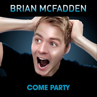 Brian McFadden - Come Party Lyrics