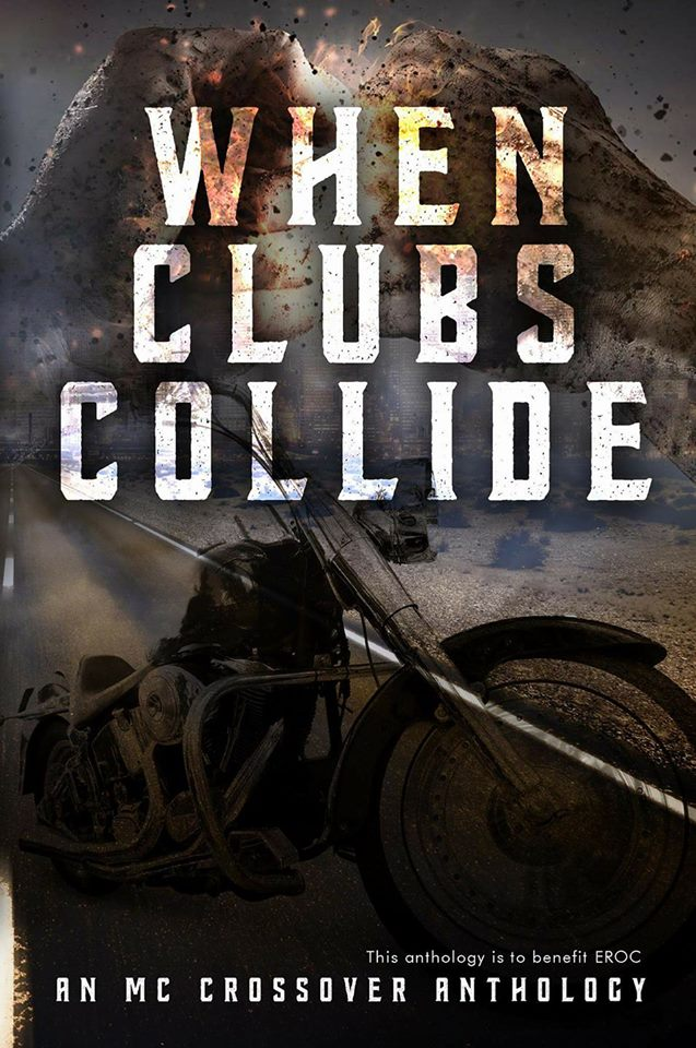 WHEN CLUBS COLLIDE ANTHOLOGY