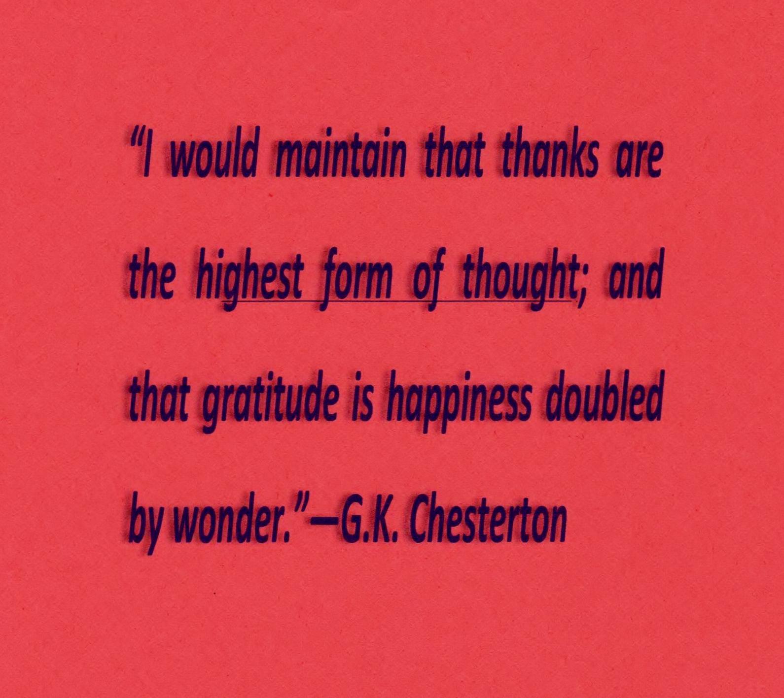 Favorite Quotation Yesh Li Blog Thanksgiving Quotes 2011