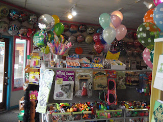Balloons & Tunes | A Guide for Parents in the Triangle Region of