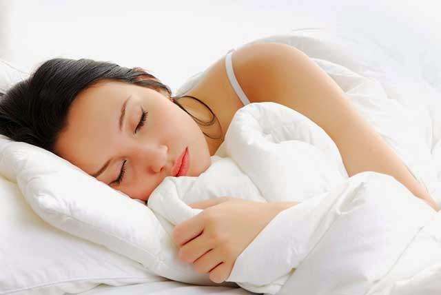 7 Fakta Menarik Tentang Tidur Anda!