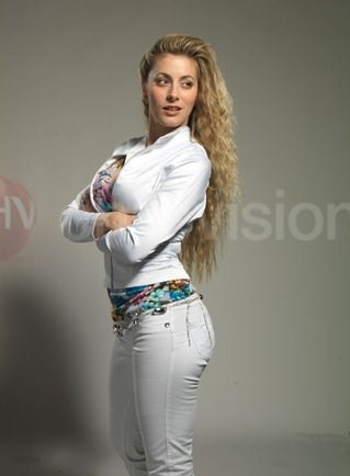Alejandra Guzmán - Primera Fila