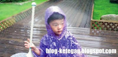 payung ajaib