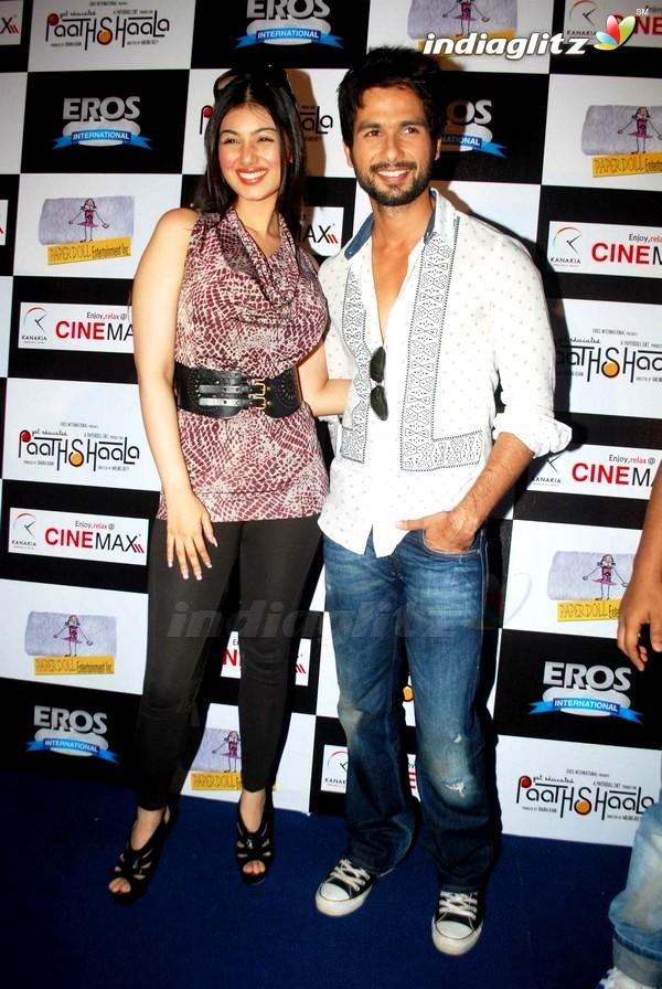 Shahid Kapoor and Ayesha Takia Pics