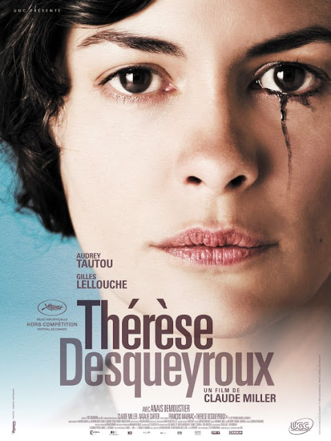 Therese Desqueyroux 2012   