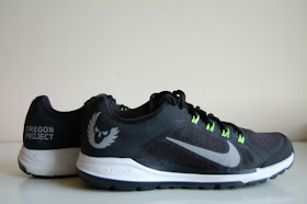 Nike Zoom Elite+ 6 (横)