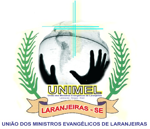 Símbolo da nova administração da Unimel