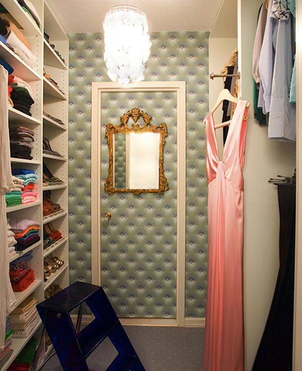 bellos armarios y vestidores de diseo