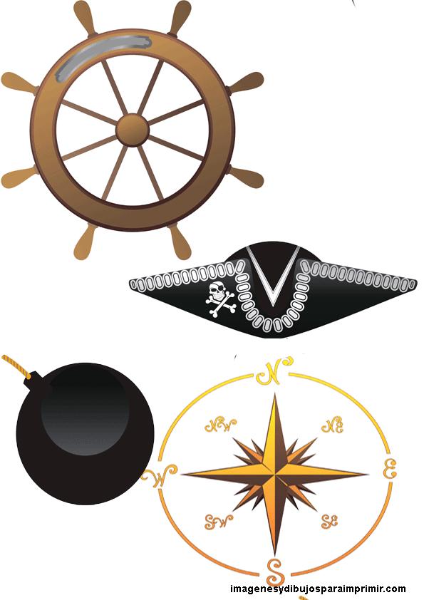 Pirates things