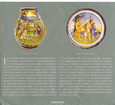 Il Museo Nazionale di Ravenna Brochure 6
