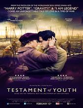 Testamento de juventud (2014) [Latino]