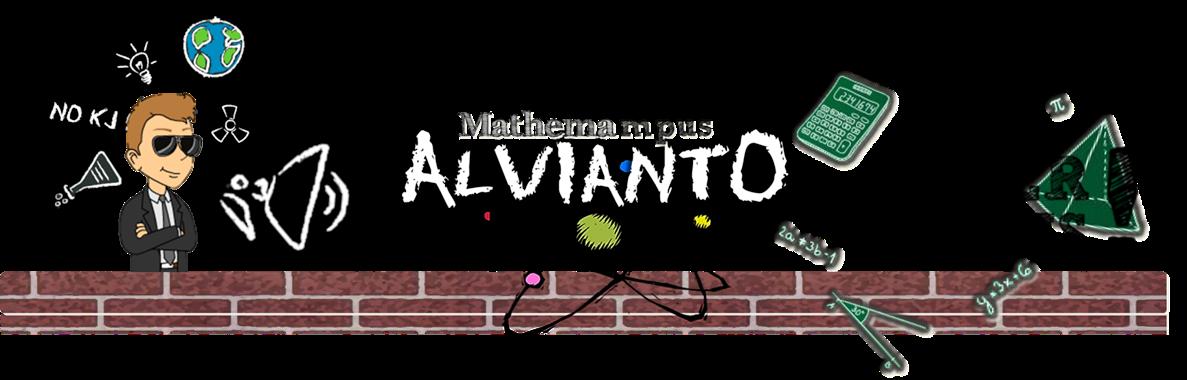 Alvianto ( V ) Blog !