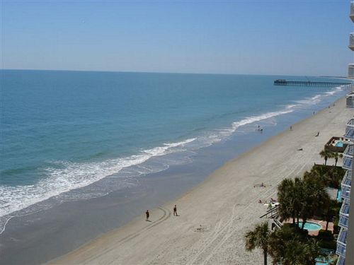 Garden City Beach Condos for Sale