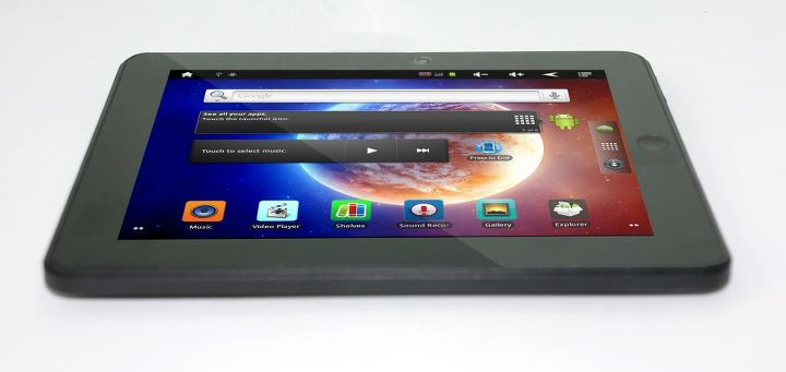 Information Technology: Relion RealPad, Android Tablets ...