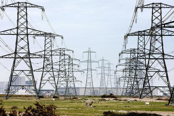 Invertirían u$s 3 mil M para reforzar transporte de electricidad
