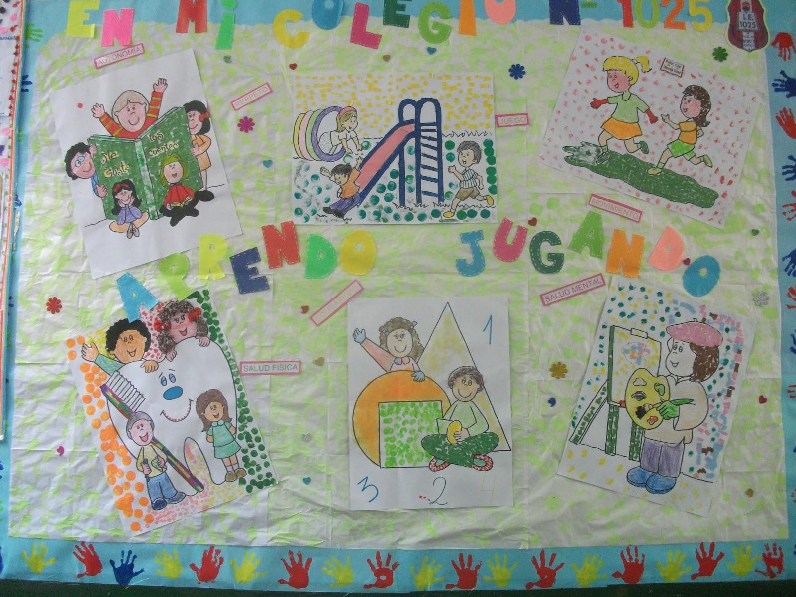 Red educativa n 14 el agustino viva el d a de la for Cultura para periodico mural