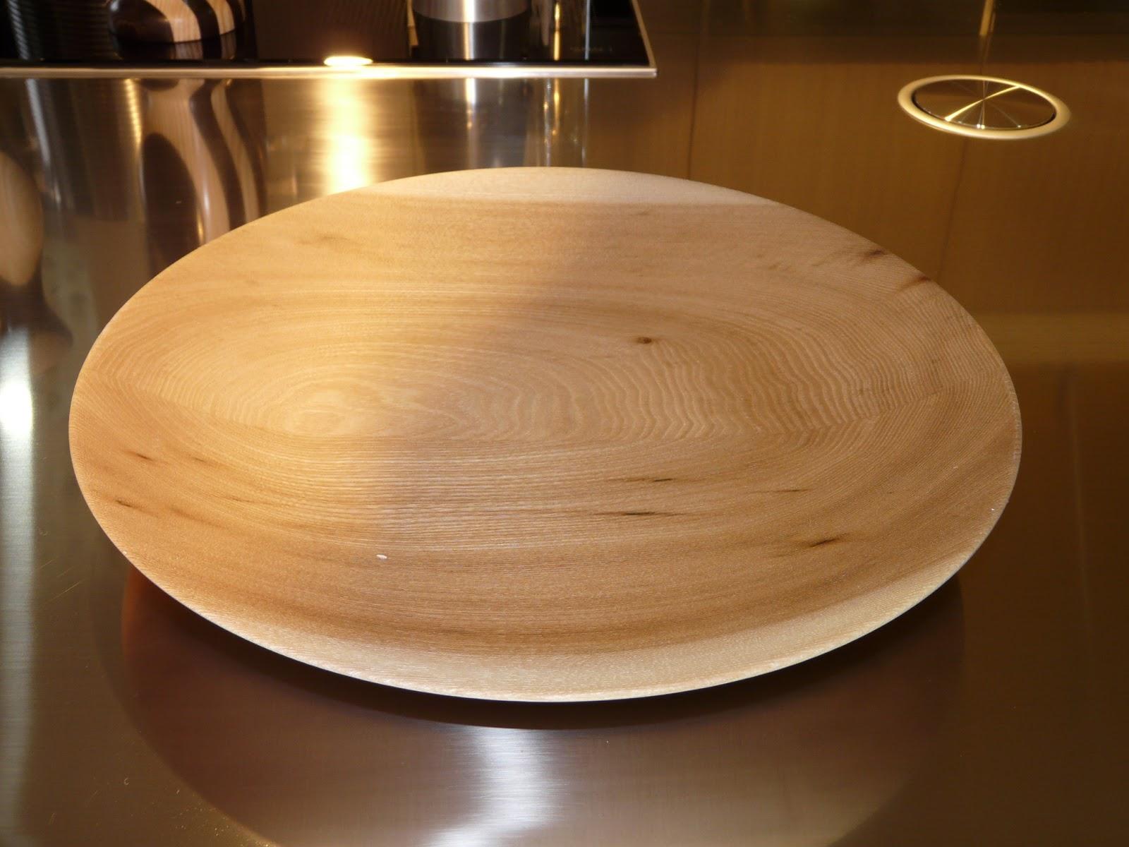 Idee regalo in legno centrotavola in legno di olmo for Oggetti in regalo