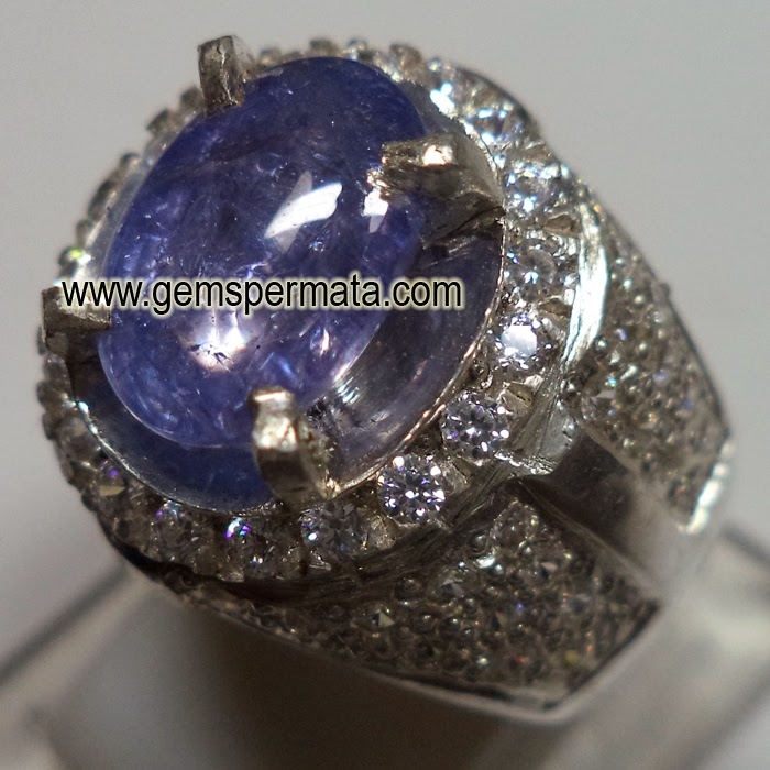 Color Change Tanzanite