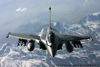 Dassault-Rafale-France