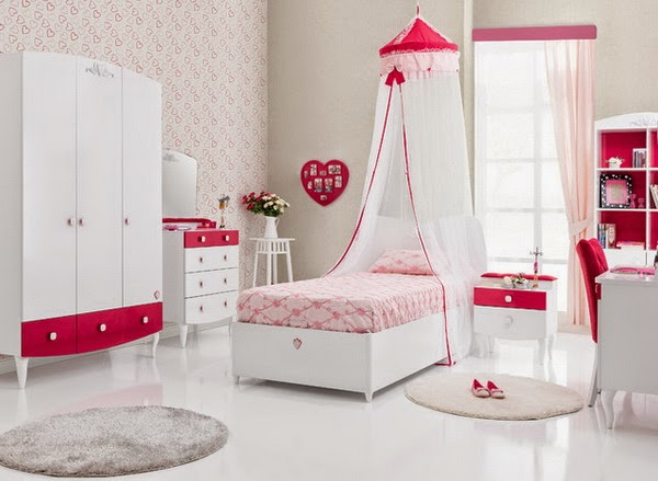 Things You should Know before Purchasing the Girls Bedroom Furniture | MODERN INTERIOR