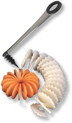 Spiral Slicer Vegetable