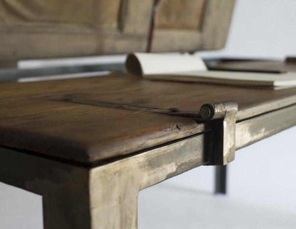 Tiriordino tavolo scrivania for Tavolo scrivania