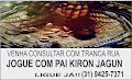VENHA CONSULTAR COM PAI KIRON