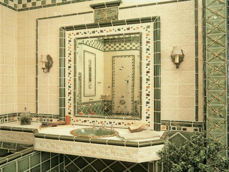 Vintage Bathroom Mirror Frame Everyone Would Adore. Vintage Bathroom Mirror Frame Everyone Would Adore   Yonehome